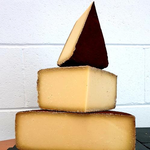 The Cheeseboard Huli G