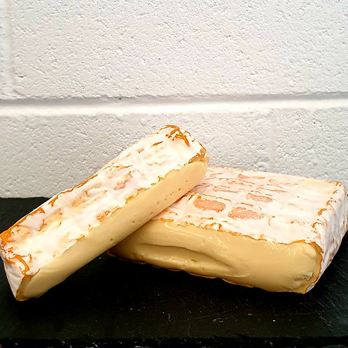 Woombye Cheese Co. Blackall Gold