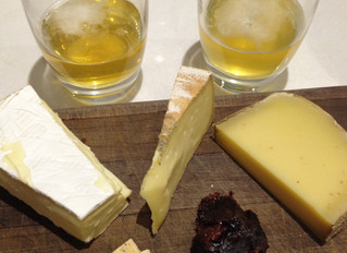 Cheese and Beer is back in town
