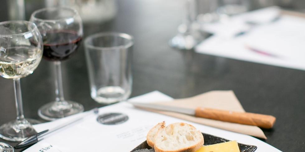 Pairing Cheese with Wine