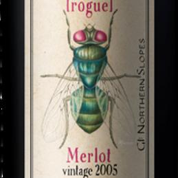 Blowfly (rogue) Merlot 2005