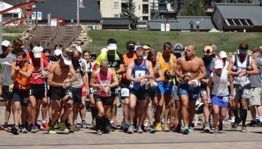 RUN RABBIT RUN POST RACE