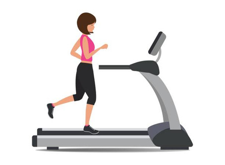 Mr. TM; Restoring your Relationship with the Treadmill