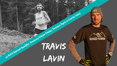 Lavin, Travis - Website - Coaches Profil