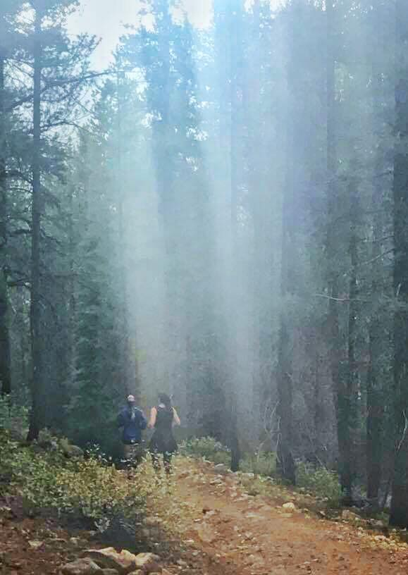 Mountain Trail Runs