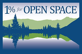 1% for open space