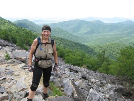 Chasing the Light: Susan Jennings