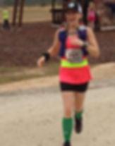 Rugged Running Ambassador
