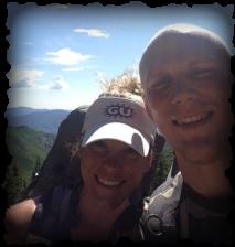 Colorado Backpacking
