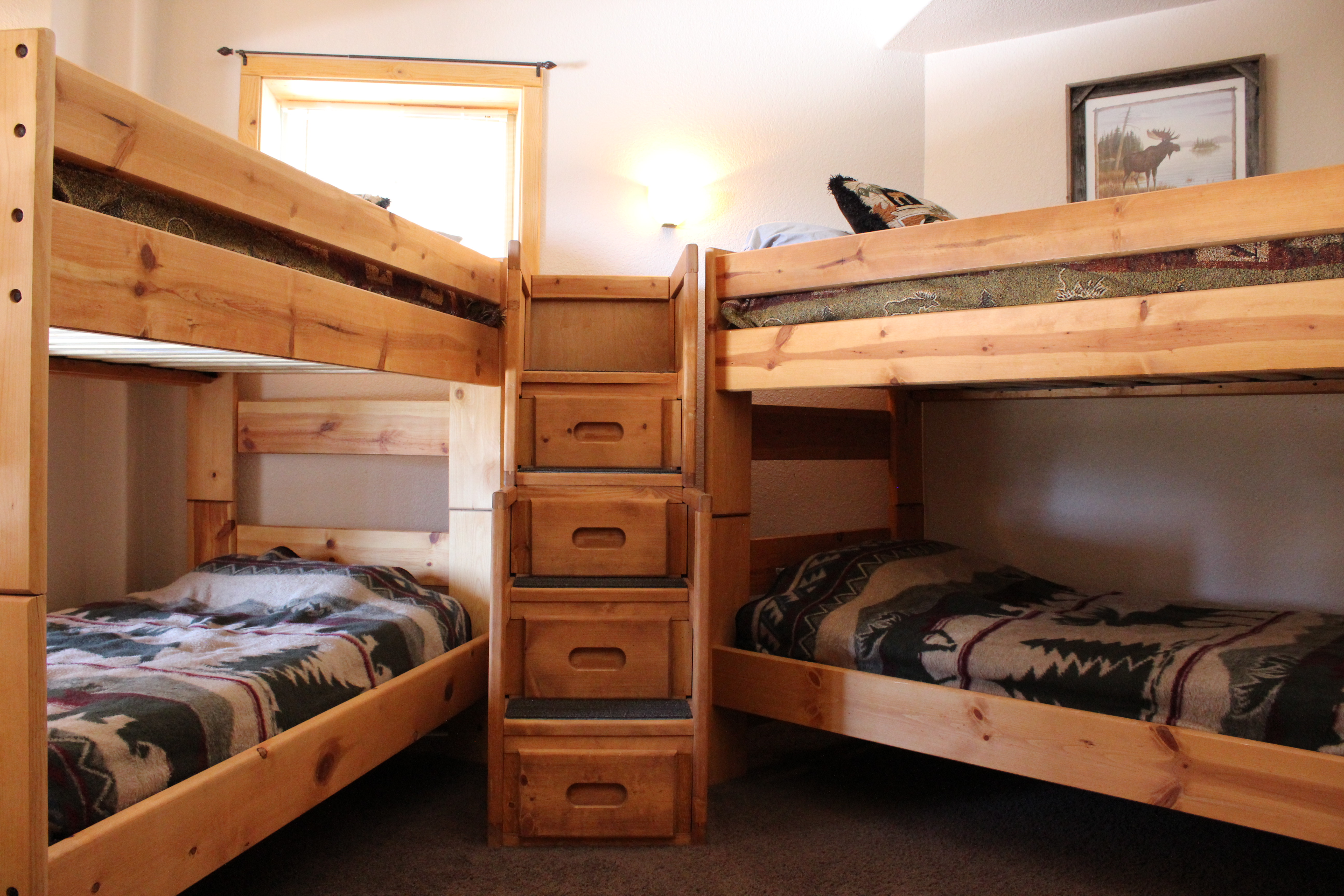 Bunk Room for Campers
