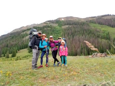 Make Wild Family Memories!