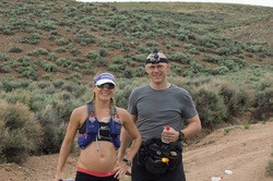 Top 10 Reasons Crewing for my Ultra Runner Prepared Me for Fatherhood