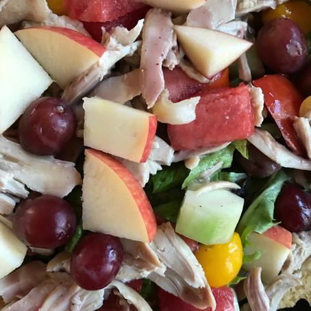Health Gems of Autumn: Benefits of Apples