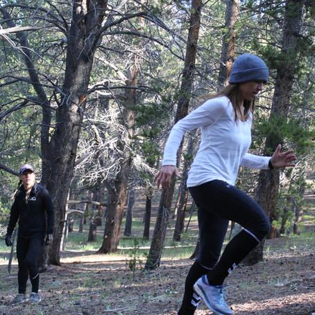 Chasing The Light: Heather Mrzlack