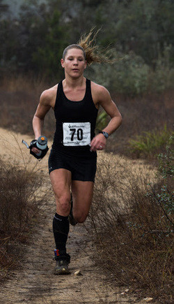 A DIFFERENT BREED- USA 100K TRAIL CHAMPIONSHIPS