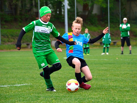 E-Junioren – Pokalviertelfinale | E1- werden gegen E2 ihrer Favoritenrolle gerecht