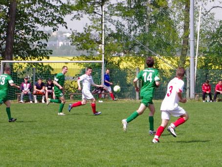 2. Mannschaft: Punkteteilung gegen SG Neukirchen II.