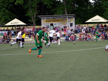 2. Mannschaft verpasst Kreisliga-Aufstieg: 2:1 Niederlage im Rückspiel gegen FC Arche