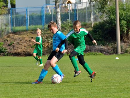 E2-Junioren: Siegreich gegen VfL Chemnitz 2.