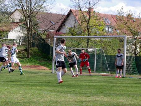 3:2 Heimsieg gegen CSV Siegmar