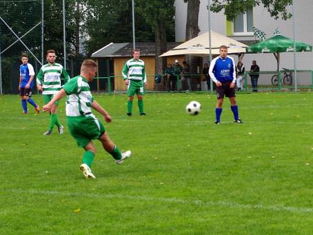 Klaffenbach II. feiert 5:1-Kantersieg gegen Röhrsdorf II.