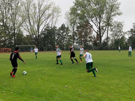 2. Herren: 4. Sieg in Serie – 3:0 Heimsieg über USG Chemnitz 2.