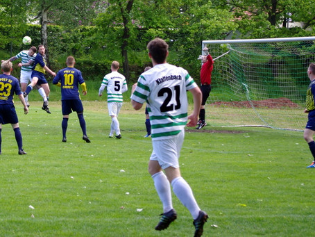 1. Mannschaft: 1:3 Niederlage gegen Spitzenreiter Post SV