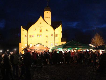 Klaffenbacher Vereinsweihnachtsmarkt 2014 -Es war großartig!-