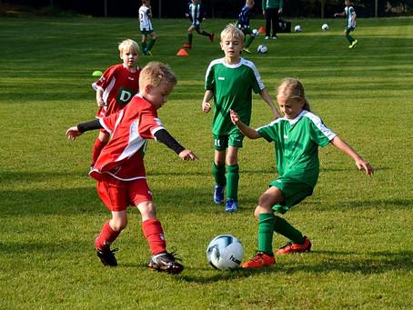 F2-Junioren: 5. Sieg im 5. Spiel
