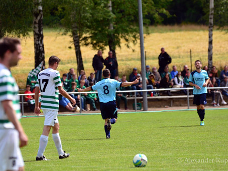 6:4 Auswärtsniederlage gegen SV Adorf zum Saisonabschluss