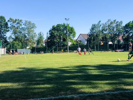 1. Herren: Klaffenbach feiert deutlichen 5:1 Derbysieg gegen Neukirchen