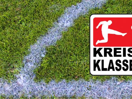 2. Herren: Nullnummer gegen VFL Chemnitz 3