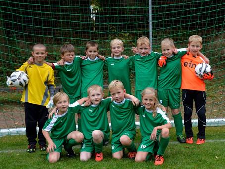 F2-Junioren: Heimniederlage gegen Adelsberg 1