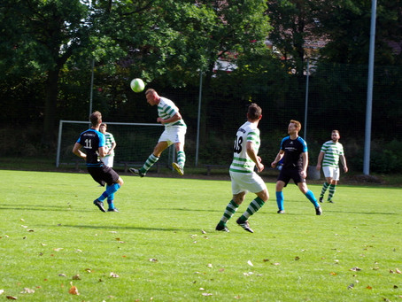 Klaffenbach 1 deklassiert VfL Chemnitz mit 7:1