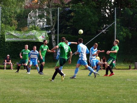 Letztes Heimspiel mit Sieg gekürt – 5:1 gegen BSC Rapid Chemnitz 2.