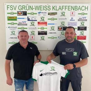 Transfer-News: Mirko Krebs neuer Chef-Trainer