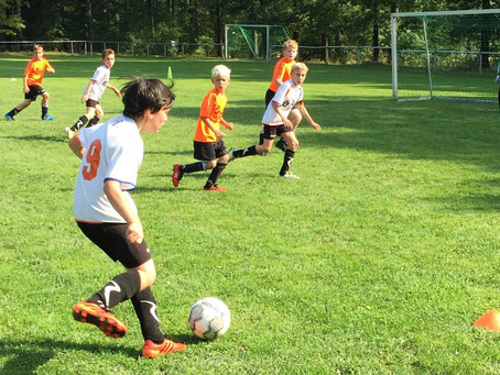 E-Junioren: Übersicht 4. – 7. Spieltag // 4 Spiele – 4 Siege