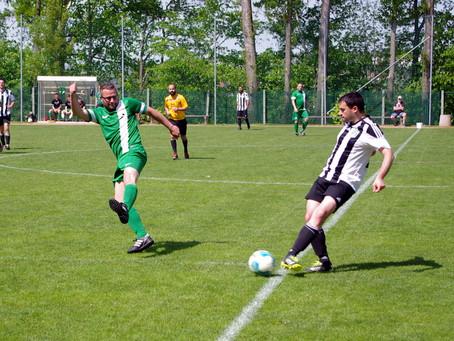 2. Herren: 4:2 Heimsieg gegen Eubaer SV