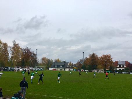 Derby-Niederlage!!! Siegesserie von 7 Siegen gegen Neukirchen reißt