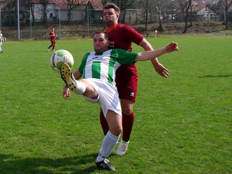Klaffenbach enttäuscht nach 0:3 Heimniederlage gegen Adorf
