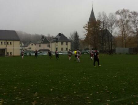 3. Mannschaft: 2:0 Sieg gegen Tabellenzweiten