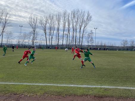 1. Herren: Klaffenbach sendet Lebenszeichen – 3:1 gegen TSV IFA Chemnitz