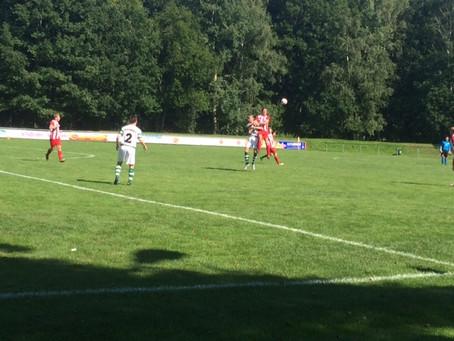 Klaffenbach siegt im Spitzenspiel gegen TSV IFA Chemnitz