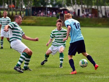 Saisonfinale – 3:5 Auswärtssieg gegen SV Adorf