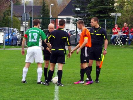 6:3 Halbfinal-Niederlage gegen Neukirchen