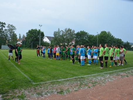 Mannschaftsmeldung Vereinsturnier 2017