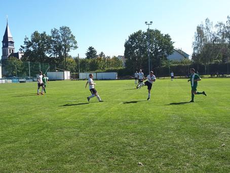2. Herren: Heimsieg gegen VfL Chemnitz 2