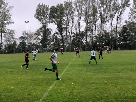 1. Herren: Souveräner 4:0 Heimsieg gegen TSV Germania Chemnitz 2.