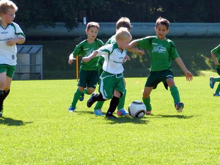F2-Junioren: 2:4 Sieg am 2. Spieltag gegen BSC Rapid Chemnitz