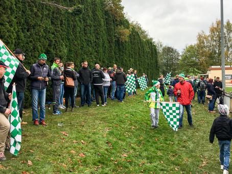 1. Herren: 1:0 Derby-Niederlage im Spitzenspiel gegen Neukirchen